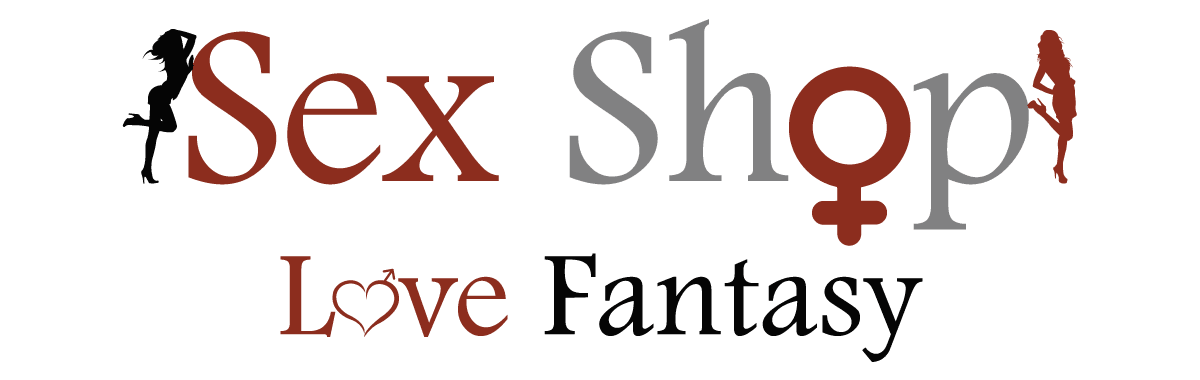 SEX SHOP LOVE FANTASY